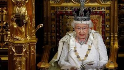 برطانوی ملکہ الزبتھ نے بریگزٹ امیگریشن بل متعارف کروا دیا