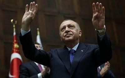 شام میں آپریشن: ترک صدر نے امریکی نائب صدر سے ملاقات کا امکان رد کردیا