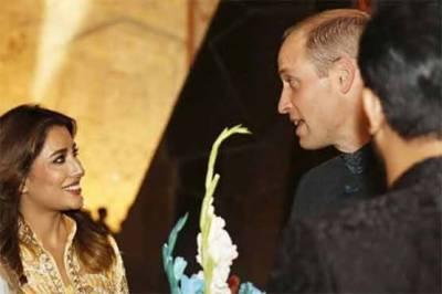شاہی جوڑے کا دورہ دنیا کو پاکستان کی مثبت پہچان کرائے گا:مہوش حیات