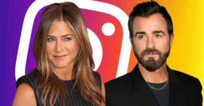اداکارہ جنیفرنے انسٹاگرام کی دنیا میں آتے ہی سابق شوہر کو فالو کرلیا
