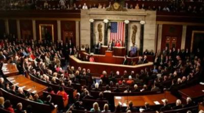 امریکی ایوان نمائندگان کی شام سے فوج واپس بلائے جانے کی مذمت