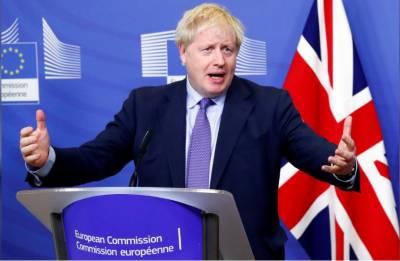 برسلز: برطانیہ نے یورپی یونین سے سخت کوشش کے بعد بریگزٹ معاہدہ حاصل کرلیا
