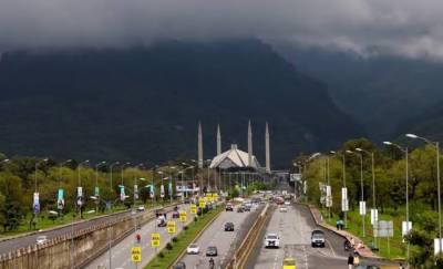موسم سرما کی آمد آمد ،لاہور، اسلام آباد سمیت ملک کے مختلف علاقوں میں باران رحمت