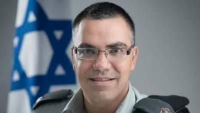 اسرائیلی فوج کا غزہ کی سرحد پر ڈرون طیارہ مارگرانے کا دعویٰ