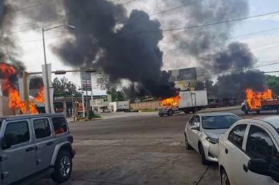 میکسیکو:منشیات فروش سرغنہ ال چیپو کا بیٹا بھی گرفتار