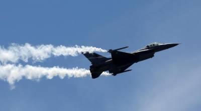 ایف 16 طیاروں نےبھارتی پرواز کو ایک گھنٹے تک اپنی فضائی حدود میں روکے رکھا:بھارتی نیوز ایجنسی