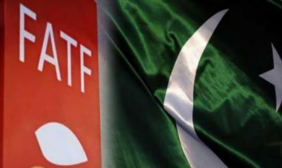 پاکستان کا نام فی الحال گرے لسٹ میں ہی رہےگا،ایف اے ٹی ایف