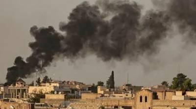 شمالی شام میں فائر بندی کےسمجھوتے کے باوجود راس العین میں جھڑپیں اور گولہ باری