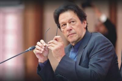 مودی کشمیریوں کو محکوم بنانے کیلئے طاقت کا استعمال کریگا:وزیراعظم عمران خان