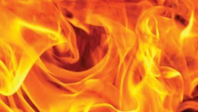کراچی :فائربریگیڈ عملے کی ہڑتال، آگ بجھانے نہیں پہنچا