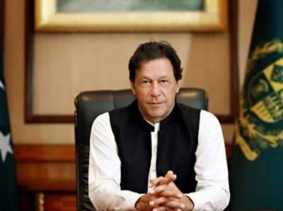 بھارت نے کشمیریوں کو ہراساں کرنے کیلئےمقبوضہ کشمیر میں9لاکھ فوجی تعینات کررکھے ہیں:وزیراعظم عمران خان