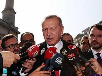 امریکہ کیساتھ معاہدے پرمکمل عملدرآمد نہ ہواتو شمال مشرقی شام میں آپریشن پھرشروع کردیں گے:ترکی