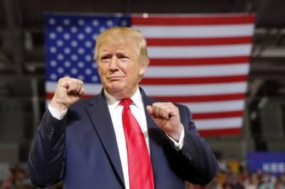 چین کے ساتھ تجارتی معاہدے پرآئندہ مہینے تک دستخط ہوجائینگے، ڈونلڈ ٹرمپ کا امید کا اظہار