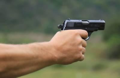خیرپور:نامعلوم افراد کی گھر پر فائرنگ،باپ جاں بحق،بیٹا زخمی