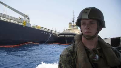 جاپان کا سیلف ڈیفینس فورس کی مشرق وسطیٰ میں تعیناتی پر غور