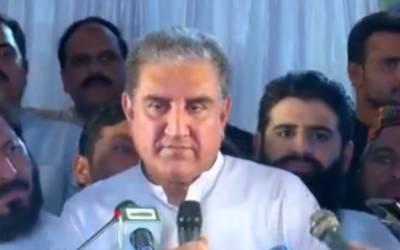 بھارت کوششوں کے باوجود پاکستان کو بلیک لسٹ نہیں کر ا سکا,عوام کو پاکستان کو درپیش مسائل کا ادراک ہے:شاہ محمود قریشی