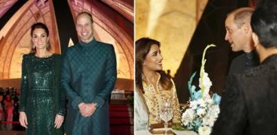 شاہی مہمانوں سے ملنا بڑا اعزاز تھا،ولیم اصل میں پرنس چارمنگ ہیں: مہوش حیات
