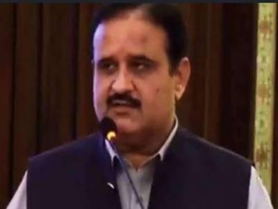 وزیراعلیٰ پنجاب اوروزیرصحت کا حافظ آبادمیں 5 نومولود بچوں کی اموات کے واقعےکا نوٹس