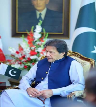وزیر اعظم عمران خان حب پاور اسٹیشن کا آج افتتاح کریں گے