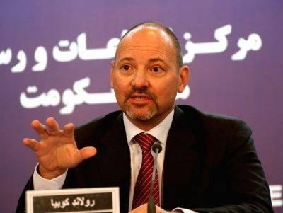 یورپی یونین کا افغانستان میں جنگ بندی پر زور