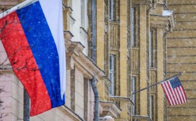 روسی وزیر خارجہ کا روسی اور امریکی سفارتی مشن سے معمول کے مطابق دوبار ہ کام شروع کرنے کی اپیل