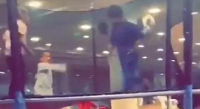 سعودی عرب:مسجد میں بچوں کے کھلونے لائے جانے کے واقعے کی تحقیقات