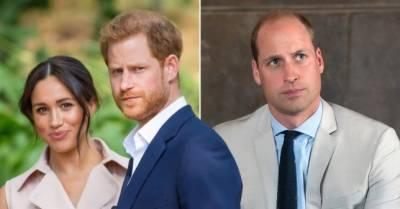 برطانوی شہزادہ ہیری کی اپنے بھائی کے ساتھ اختلافات کی افواہوں کی تردید