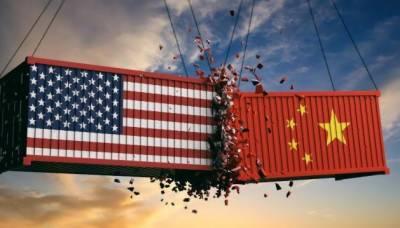 چین اور امریکہ کےدرمیان تجارتی مذاکرات پر پیش رفت
