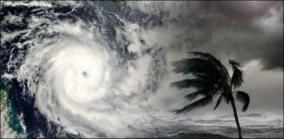 جاپان آئندہ ہفتے مزید سمندری طوفان کا خطرہ ہے، محکمہ موسمیات
