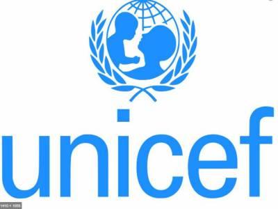 فنڈز میں کمی کے باعث دنیا بھر میں لاکھوں بچوں کی زندگیاں خطرے سے دوچار ہیں: یونیسیف