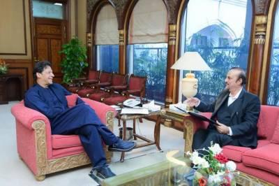 پر امن اور سیاسی احتجاج تمام جماعتوں کا آئینی حق ہے: وزیراعظم عمران خان