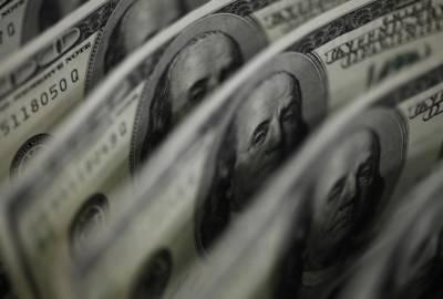 انٹر بینک:ڈالر کی قدر میں کمی