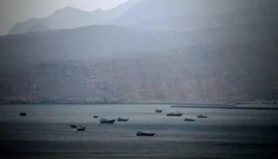 جاپان کا مشرق وسطی کے پانیوں میں اپنے جہازوں کے تحفظ کے لیے فوج بھیجنے پرغور