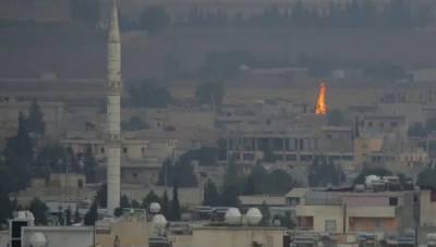 شام میں ترک فوجی آپریشن کے دوران کیمیائی ہتھیاروں کے استعمال کا جائزہ
