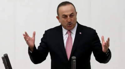 بشار حکومت کی انٹیلی جنس سے رابطے ہیں اور یہ طبعی امر ہے، ترکی