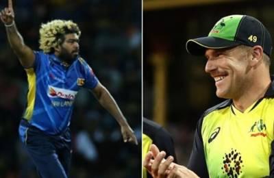 آسٹریلیا اور سری لنکا کے درمیان پہلا ٹی ٹونٹی انٹرنیشنل کرکٹ میچ 27 اکتوبر کو کھیلا جائے گا