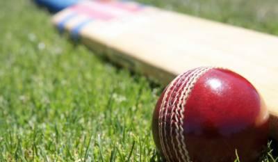 3 روزہ کرکٹ میچ: آج پاکستان انڈر16کا مقابلہ بنگلہ دیش انڈر16سے ہوگا