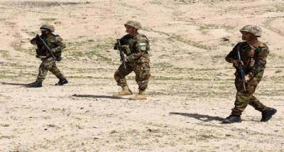 افغانستان:دو الگ الگ واقعات میں 16طالبان عسکریت پسند ہلاک