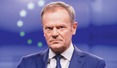 یورپی یونین نے بریگزٹ میں 31 جنوری تک توسیع کی منظوری دے دی