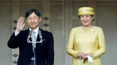 ٹوکیو :جاپان کے شہنشاہ اور ملکہ آئندہ ماہ مغربی جاپان کے تین پریفیکچروں کا دورہ کرینگے