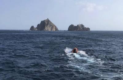جنوبی کوریا، ہیلی کاپڑ سمندر میں گر کر تباہ، 7 مسافر لاپتہ