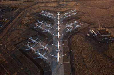 مشکلات کی شکار امریکی طیارہ ساز کمپنی بوئنگ کا 737این جی طرز کے درجنوں طیاروں کو سروس سے ہٹانے کا اعلان