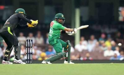 پاکستان اور آسٹریلیا کے درمیان دوسرا ٹی ٹوئنٹی میچ آج کھیلا جائے گا