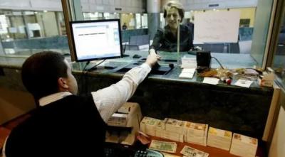 لبنانی بنکوں سے تین ارب ڈالر کی رقم بیرون ملک منتقل