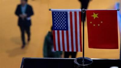 امریکہ کا چینی اشیا پر عائد اپنے محصولات میں سے چند کو ہٹانے پر غور