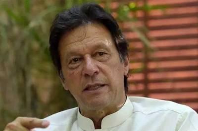ماضی میں فضائی اور آبی آلودگی پر قابو پانے کی طرف کسی نے توجہ نہیں دی:وزیراعظم عمران خان