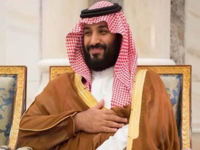 سعودی عرب دل و جان سے یمن کا اتحاد اور استحکام چاہتا ہے. شہزادہ محمد بن سلمان
