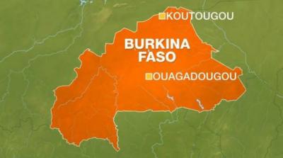 برکینا فاسو : بسوں کے کانوائے پر حملے میں 37 افراد ہلاک، 60زخمی