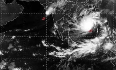 سمندری طوفان ماہا کی شدت میں کمی,بحیرہ عرب میں ایک اور طوفان کی نویدسنادی گئی