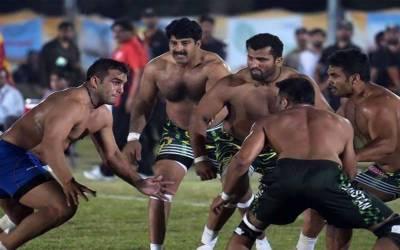 کبڈی ورلڈکپ: بھارتی ٹیم نے پاکستان آنے کا گرین سگنل دیدیا